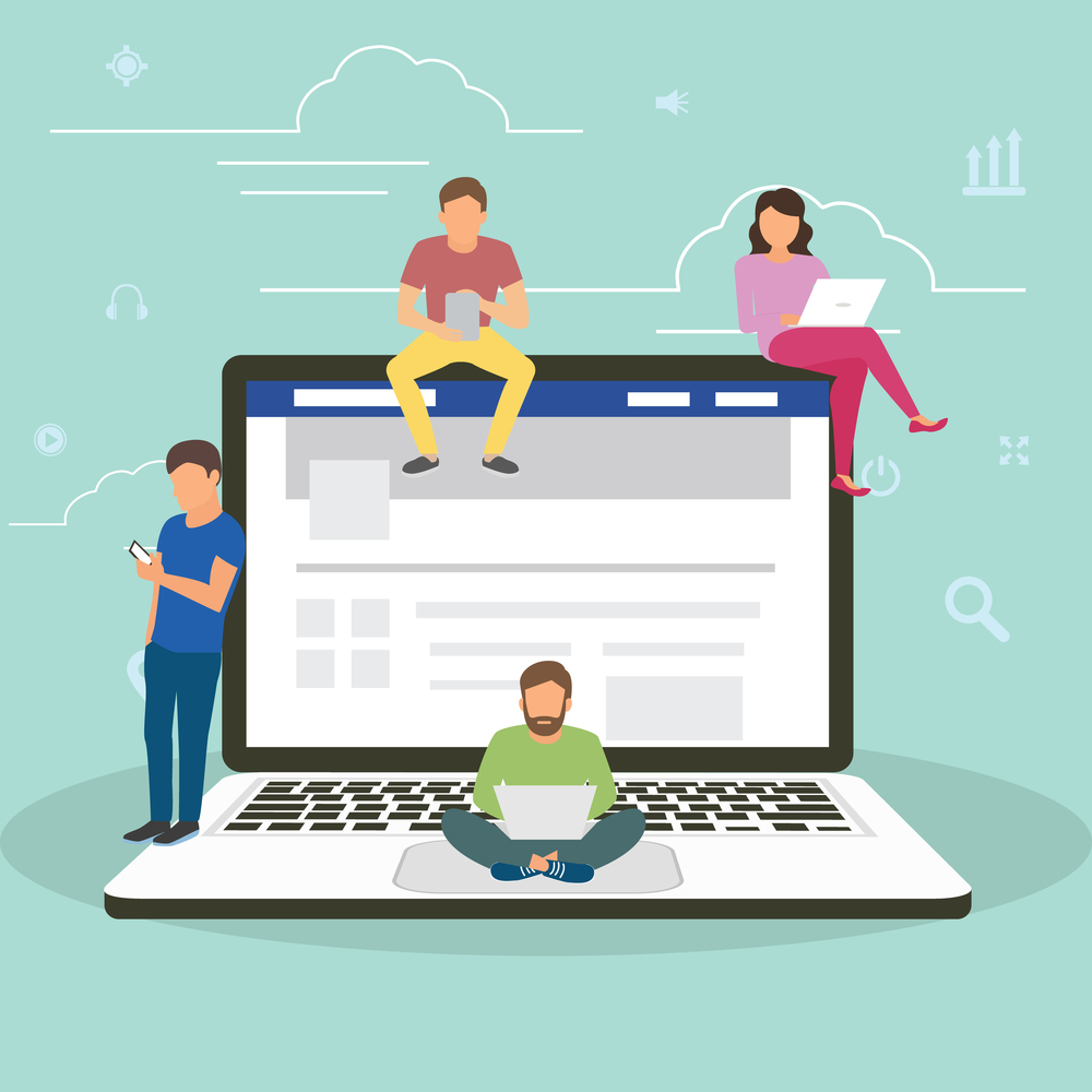 grupos de afiliados no facebook