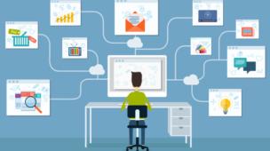 estrutura de marketing digital